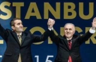 AK Parti İstanbul İl Başkanlığı'na o isim seçildi