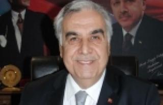 AK Parti İzmir il yönetiminin istifasını istedi