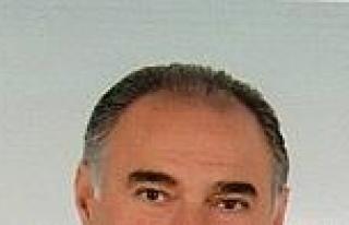 Ak Parti Milletvekili Yılmaz'dan Mevlid Kandili...