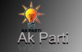 AK Parti'de toplu istifa