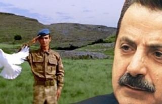 AK Partili Faruk Çelik'ten dört dilde reklam filmi
