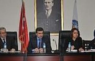 Akçakoca Belediyesi Aralık Ayı Meclis Toplantısı...