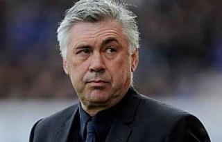 Ancelotti operasyonunun faturası 30 milyon euro