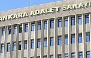 Ankara Adliyesi'nde gergin saatler