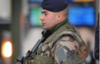 Askerlere saldıran Moussa Coulibaly tutuklandı