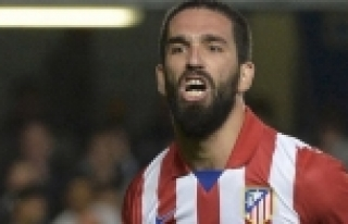 Atletico Madrid Arda Turan kararını verdi