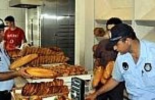 Aydın'da Gıda Firmalarına 109 Bin Tl Ceza Kesildi