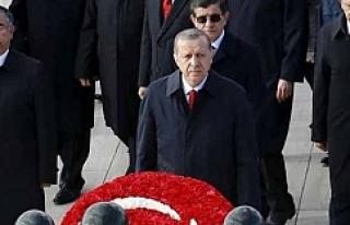 Bahçeli, Atatürk'e de 'Hayır' dedi