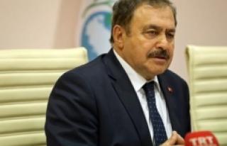 Bakan Eroğlu: Darbe olduğunu köprüden kontrollü...
