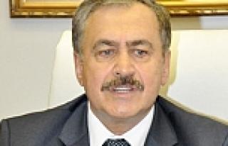 Bakan Eroğlu'ndan içme suyu açıklaması