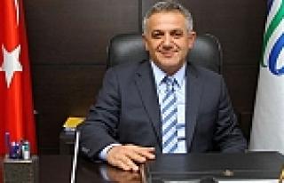 Başbakan Erdoğan'ın kuzeni genel sekreter oldu