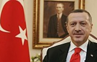 Başbakan TÜSİAD başkanıyla görüştü