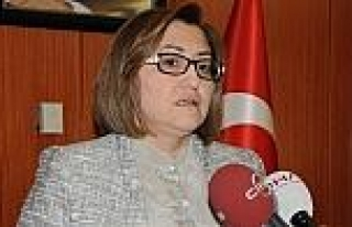 Başkan Fatma Şahin'den 'gaziantep'teki Gerginlik'...