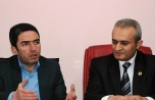 Başkan Kiraz'dan Abbd'ye Ziyaret