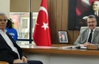 Başkan Özkan'dan dolandırıcılık uyarısı