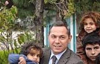Başkan Uysal'dan 'masum Eller Kirlenmesin'...