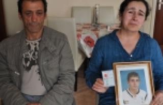 Belçika'da yaşayan Türk aile 5 yıl önce PKK'nın...