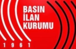 BİK Genel Müdürü istifa etti