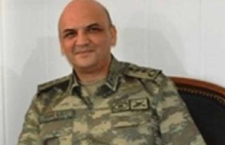 Bir general daha Yunanistan'da firar etti!