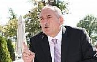 Bolu Belediye Başkanı Yılmaz'dan Çarpici Sözler