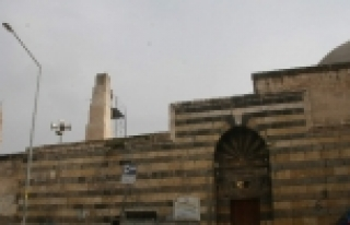 Buram Buram Tarih Kolan Kilis'in Hamamları
