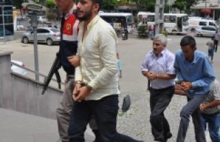 Bursa'da FETÖ operasyonu!
