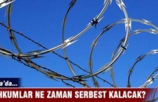 Bursa'da tahliyeler bir hafta içerisinde tamamlanacak