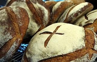 Bursa'da üretilen ekmek ülke ülke geziyor