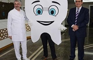 Bursa'nın en kapsamlı diş polikliniği açılıyor