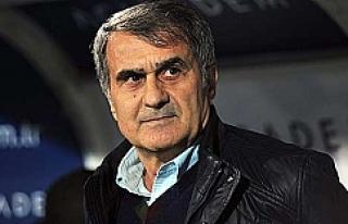 Bursaspor'dan açıklama: Şenol Güneş'i...