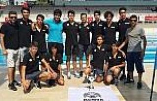 Büyükşehir'den İki Şampiyonluk