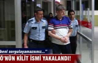 Bylock'u geliştiren üst düzey yönetici tutuklandı
