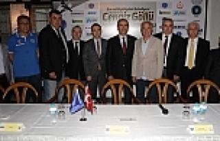 Cengiz Göllü Voleybol Turnuvası başlıyor