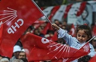 CHP'de ilk imzalar atıldı!