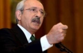 Kılıçdaroğlu: Yalova'da hak eden kazandı