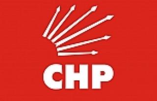 CHP'den çatı aday istifaları