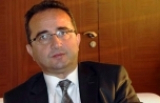 CHP'Lİ TECZAN, AYDIN'DAKİ MAL PAYLAŞIMINI MECLİS'E...