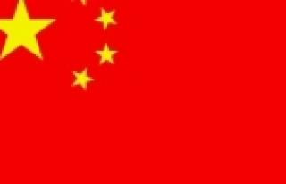Çin de hazır!