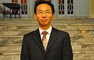 Çin'den Ankara'ya kritik atama