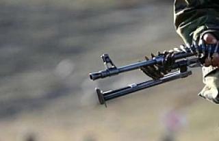 Cizre'de çatışma: 2 yaralı