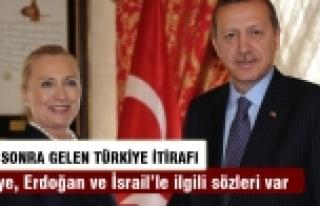 Clinton: Türkiye sinir bozucu bir ortak