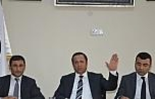 Dilovası Belediyesi Aralık Ayı Meclis Toplantısı...