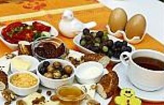 Dr. Özgönül'den Yılın İlk Kahvaltı Uyarısı