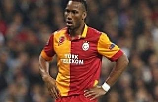 Drogba'dan Galatasaray'a şok suçlamalar!