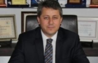 DTSO MECLİSİ TOPLANIYOR