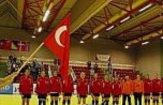 Dünya Kadınlar Hentbol Şampiyonasi