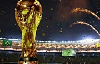 Dünya Kupası'nda üst tura çıkan takımlar