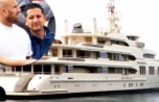 Ecstasea, Bodrum'da 500 bin dolar bıraktı