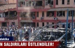 Elazığ, Van ve Bitlis saldırılarını PKK üstlendi