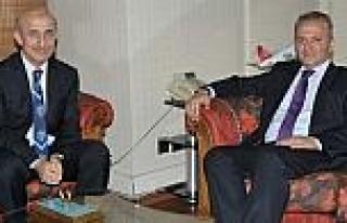 Emniyet Genel Müdür Yardımcısı Özdemiroğlu'dan,...